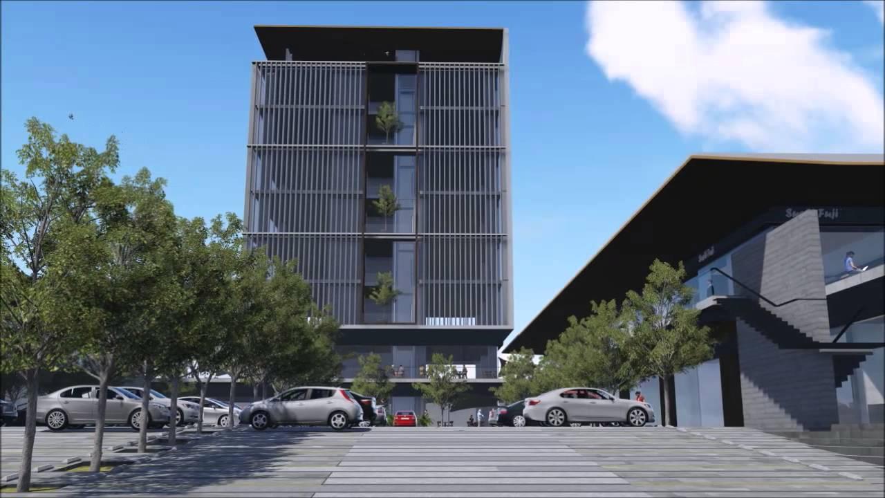 Locales en Renta en Laguna Plaza & Business Center